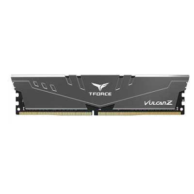 оперативная память Team Group T-Force Vulcan Z Grey TLZGD416G3200HC16F01