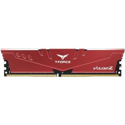 оперативная память Team Group T-Force Vulcan Z Red TLZRD416G3200HC16F01