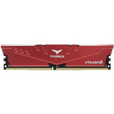 оперативная память Team Group T-Force Vulcan Z Red TLZRD416G3600HC18J01