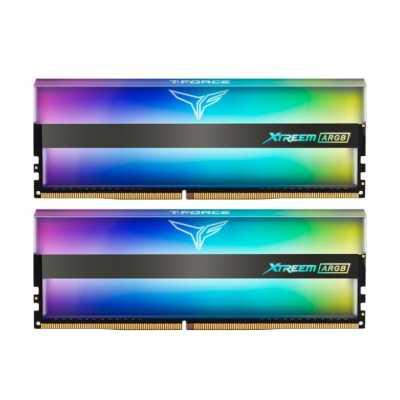 оперативная память Team Group T-Force Xtreem ARGB TF10D416G3200HC16CDC01