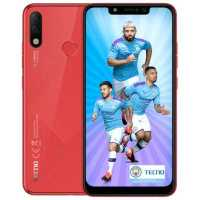 Смартфон Tecno KB8 Spark 3 Pro Bordeaux Red