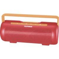 Колонка Telefunken TF-PS1231B Red