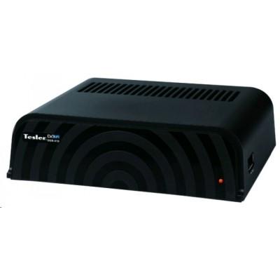 ТВ-тюнер Tesler DSR-410
