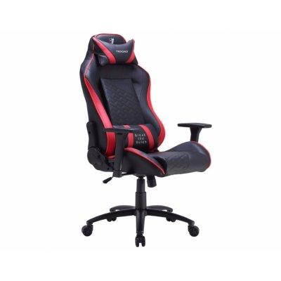 игровое кресло Tesoro Zone Balance F710 Black-Red