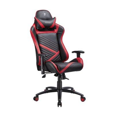 игровое кресло Tesoro Zone Speed F700 Black-Red