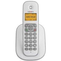 Радиотелефон Texet TX-D4505A White-Grey