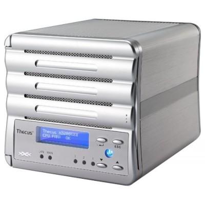 сетевое хранилище Thecus N3200XXX