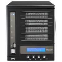 Сетевое хранилище Thecus N4100 EVO