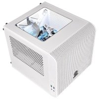 Корпус Thermaltake Core V1 Snow CA-1B8-00S6WN-01