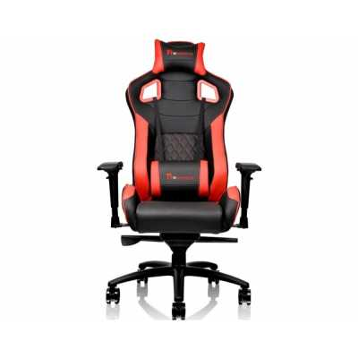 игровое кресло Thermaltake eSPORTS GT Fit GTF 100 Black-Red