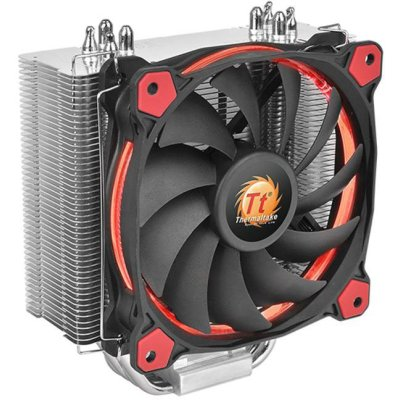 кулер Thermaltake Riing Silent 12 Red CL-P022-AL12RE-A