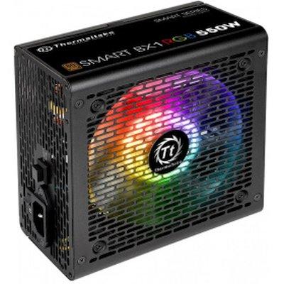 блок питания Thermaltake Smart BX1 RGB 550W PS-SPR-0550NHSABE-1
