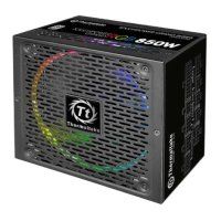 Блок питания Thermaltake Toughpower Grand RGB 850W PS-TPG-0850F1FAPE-1