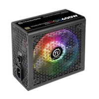 Блок питания Thermaltake Toughpower GX1 RGB 600W PS-TPD-0600NHFAGE-1