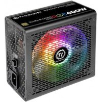 Блок питания Thermaltake Toughpower GX1 RGB 700W PS-TPD-0700NHFAGE-1