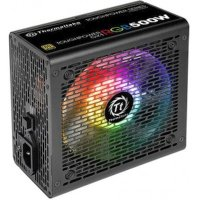 Блок питания Thermaltake Toughpower RGB GX1 500W PS-TPD-0500NHFAGE-1