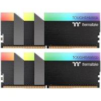Оперативная память Thermaltake Toughram RGB R009D408GX2-3200C16A