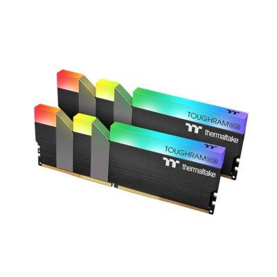 оперативная память Thermaltake Toughram RGB R009D408GX2-4000C19A