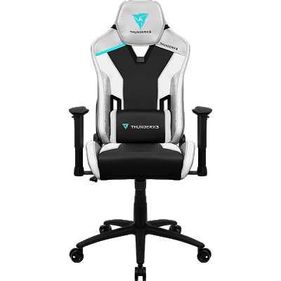 игровое кресло ThunderX3 TC3 Arctic White