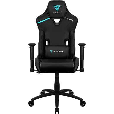 игровое кресло ThunderX3 TC3 Jet Black