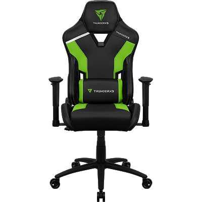игровое кресло ThunderX3 TC3 Neon Green