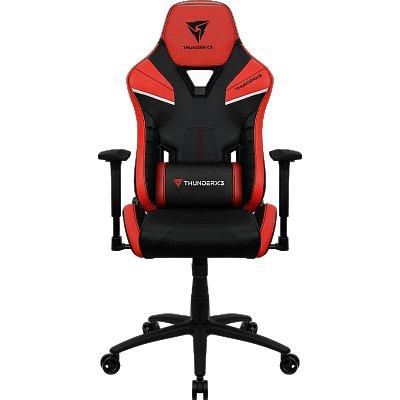 игровое кресло ThunderX3 TC5 Ember Red