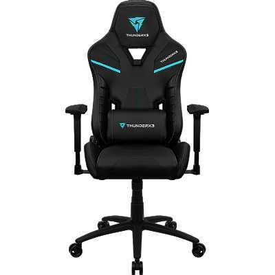 игровое кресло ThunderX3 TC5 Jet Black
