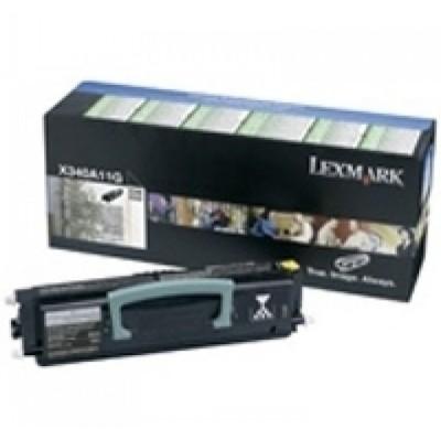 тонер Lexmark 24016SE 12A8400