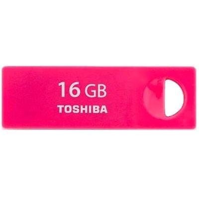 флешка Toshiba 16GB THNU16ENSRED
