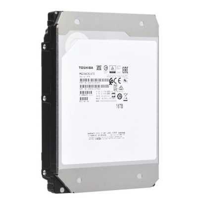жесткий диск Toshiba 16Tb MG08SCA16TE