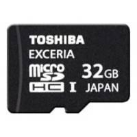 Карта памяти Toshiba 32GB Class10 SD-CX32HD BL7