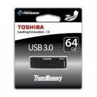 Флешка Toshiba 64GB THNV64DAIBLK