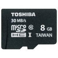 Карта памяти Toshiba 8GB SD-C008UHS1 BL5A