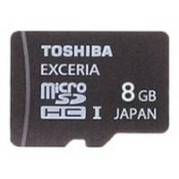 Карта памяти Toshiba 8GB SD-CX08HD BL7