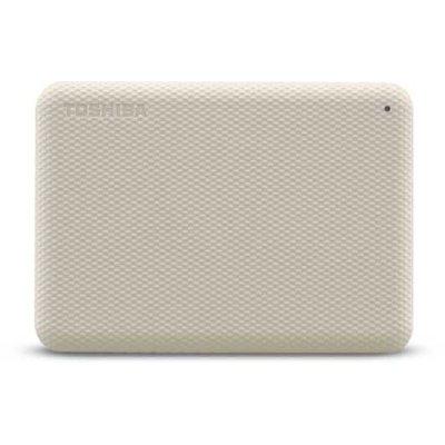 жесткий диск Toshiba Canvio Advance 2Tb HDTCA20EW3AA