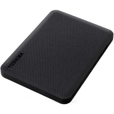 жесткий диск Toshiba Canvio Advance 4Tb HDTCA40EK3CA