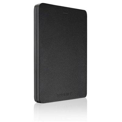 жесткий диск Toshiba Canvio Alu 500Gb HDTH305EK3AB