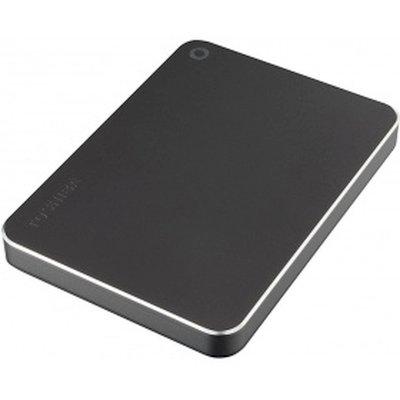 жесткий диск Toshiba Canvio Premium 1Tb HDTW210EB3AA