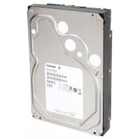 Жесткий диск Toshiba Enterprise Capacity 10Tb MG06SCA10TE