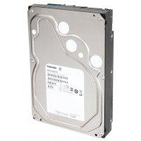 Жесткий диск Toshiba Enterprise Capacity 10Tb MG06SCA10TE