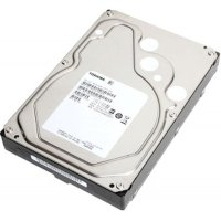 Жесткий диск Toshiba Enterprise Capacity 1Tb MG04ACA100N