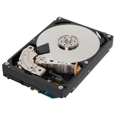 жесткий диск Toshiba Enterprise Capacity 4Tb MG04ACA400E
