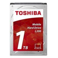 Жесткий диск Toshiba L200 Slim 1Tb HDWL110EZSTA