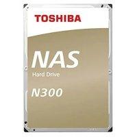 Жесткий диск Toshiba N300 10Tb HDWG11AUZSVA