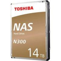 Жесткий диск Toshiba N300 14Tb HDWG21EUZSVA