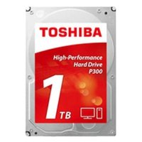 Жесткий диск Toshiba P300 1Tb HDWD110EZSTA