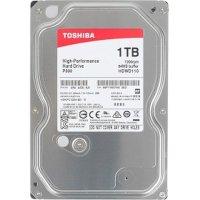 Жесткий диск Toshiba P300 1Tb HDWD110UZSVA
