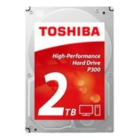 Жесткий диск Toshiba P300 2Tb HDWD120EZSTA