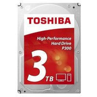 Жесткий диск Toshiba P300 3Tb HDWD130EZSTA