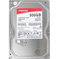 Жесткий диск Toshiba P300 500Gb HDWD105UZSVA